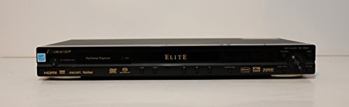Pioneer Elite DV-46AV Single Disc DVD Player