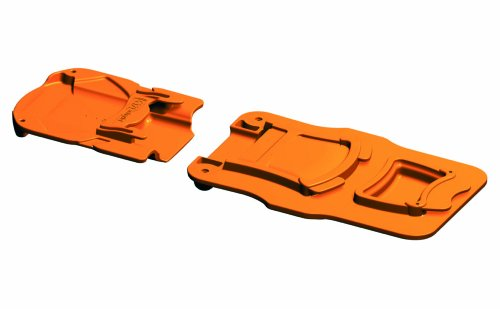 (PETZL Antisnow Plates for Vasak and Sarken Crampons)