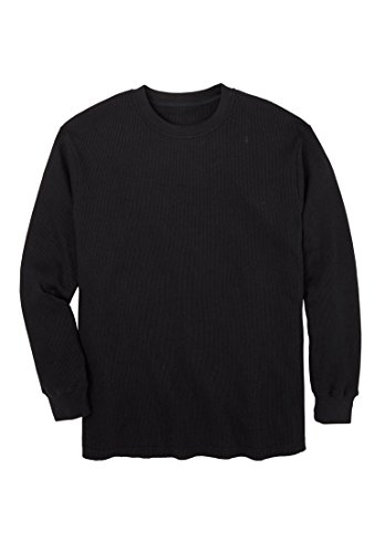 Cotton Heavyweight Thermal Shirt - 7