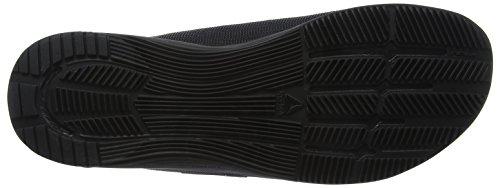 Black Black Sportive Crossfit Nano 8 Uomo Scarpe Reebok Indoor Black Nero 0 qzZ7xCXwXg