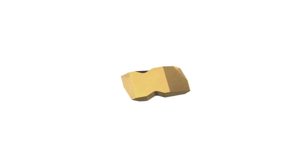HHIP 6062-5003 T//NT-3R C5 Coated Right Hand Threading Carbide Insert 0.098 Depth of Cut