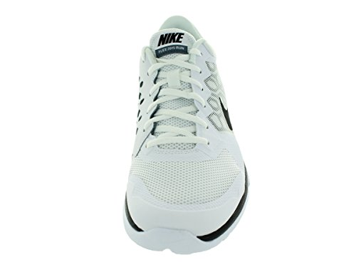 Mens Flex Running Shoes Black Nike Blue 2015 White Graphite pxqdIIz