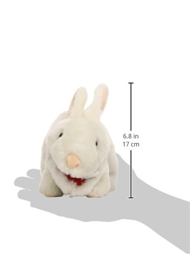 Toy-Vault-Rabbit-Plush-with-Big-Pointy-Teeth
