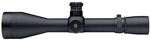 Mark 4 LR/T Rifle Scope 4.5-14x50mm M1 Mil Dot Reticle in Matte Black