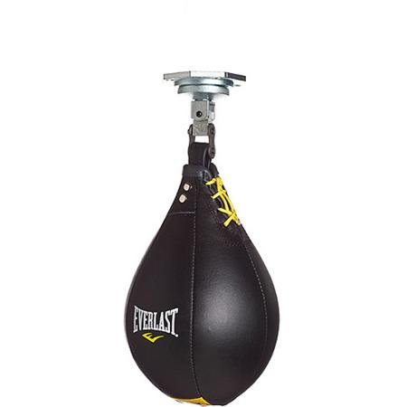 Everlast Leather Speedbag by BLOSSOMZ