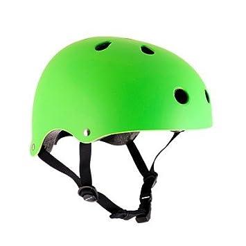 SFR monopatín / patinete / línea / BMX / casco de skate ...