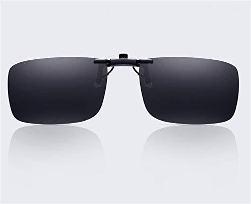Gafas conducción Ligeras Marea Gafas de KOMNY de Sol Clip Clip miopía súper Gafas Hombres Sol Tipo de y de Mujeres Especial conducción 7OwvBq