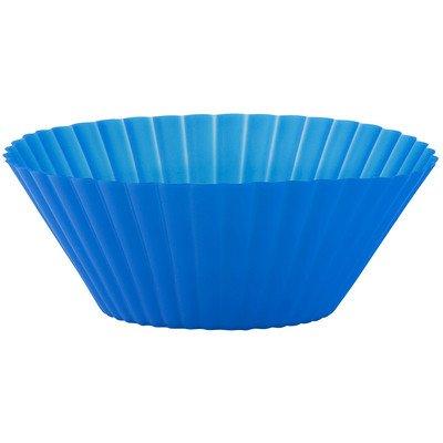 Le Creuset Silicone 6-Piece Baking Cup Set