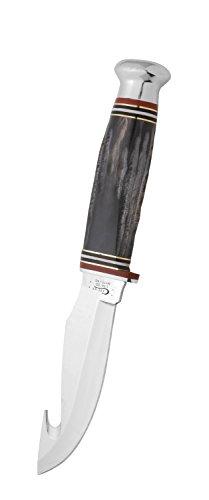 Cases Gut - Case Gut Hook Buffalo Horn Hunter Knife