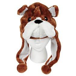 Animal Hat - Bulldog -