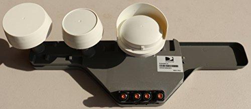 KaKu LNB 5 for Slimline Dish Directv Brand (Tv Lnb)