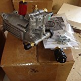 Pressure Washer Water PUMP for Honda Excell XR2500 XR2600 XC2600 EXHA2425 XR2625 (Excell Xr2625)