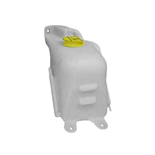 95-96 Grand Cherokee Coolant Recovery Overflow Bottle Reservoir Expansion Tank Aftermarket Auto Parts
