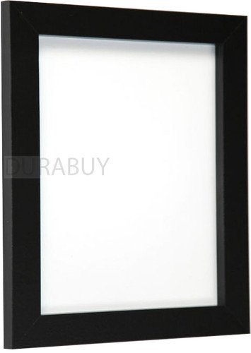 Black Picture Photo Frames With Glass Ready To Stand / Wall Hang (A3 ...