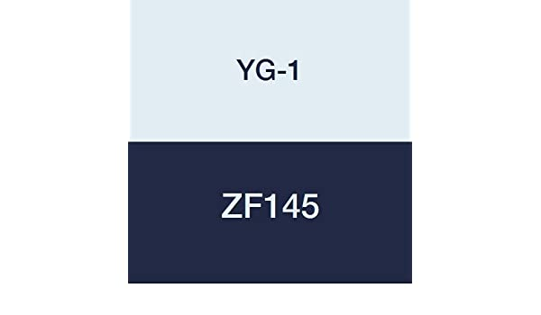 3 Size Bright Finish YG-1 ZF145 HSSE-V3 Miniature Forming Tap 56 UNF Thread per Inch Modified Bottoming Style