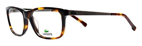 Eyeglasses Lacoste L2654 214 Havana Size:54-16-140