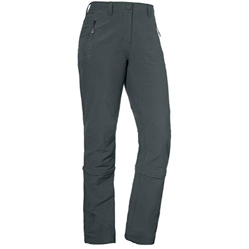 Schöffel Damen Pants Engadin Zip Off Hose