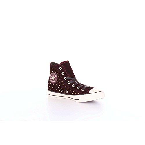 Conversa Come Hi Can Carboncino 1j793 Unisex-erwachsene Sneaker Viola
