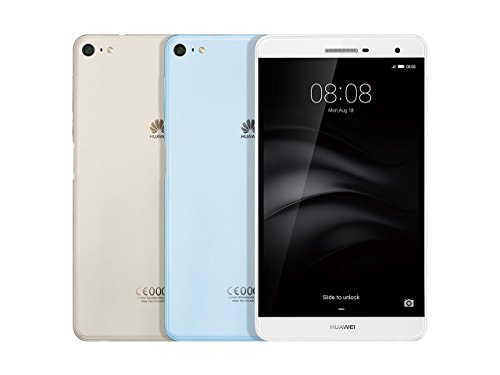 Huawei7型タブレットパソコンMediaPadT27.0Proブルー※LTEモデルPLE-701L-BLUE【日本正規代理店品】