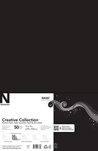 (Neenah Creative Collection Cardstock Pack 11