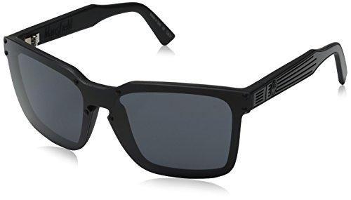 Dragon Alliance Mansfield Sunglasses, Jet, Grey (Dragon Alliance)