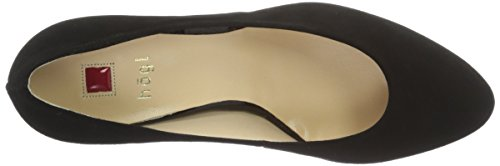 HÖGL Women's 3-18 6002 0100 Closed-Toe Pumps Black (Schwarz0100) prices clearance professional xIbWeXUfP