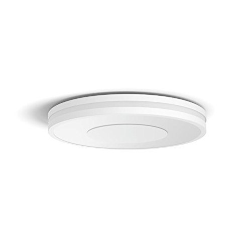 Philips hue white ambiance being 40 w connect ready led ceiling lamp philips hue white ambiance being 40 w connect ready led ceiling lamp 1 x philips aloadofball Gallery