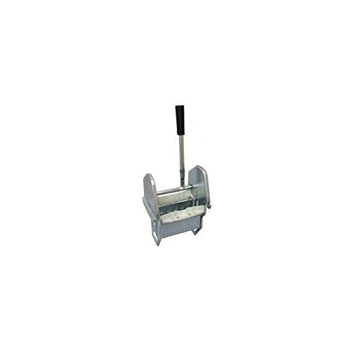 Contico HB011-Z Kentucky Metal Wringer, Zinc Finish