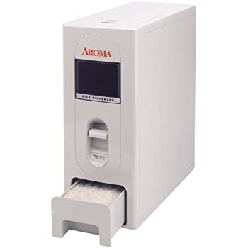 Aroma Housewares ARD 125 Rice Dispenser
