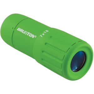 Brunton Echo 81-200741 Monocular 7x 18 mm (Catalog Category: BINOCULARS)