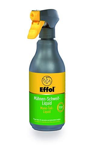 Effol Mane and Tail Volumizing Spray, 17 oz