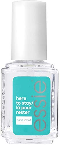 essie here to stay base coat, here to stay 0.46 oz