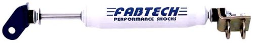 Fabtech FTS8009 Steering Stabilizer for Ford F150 Truck ()