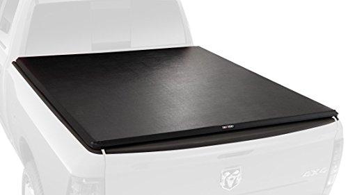 Truxedo 246901 TruXport Truck Bed Cover 09-17 Dodge Ram 1500 6'4