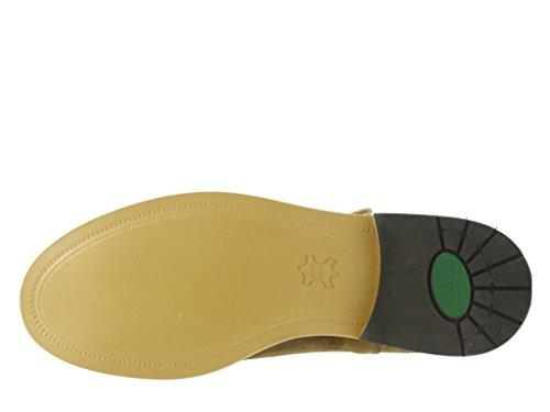 Ladymissalonghi sapater bUA, 6541-06, aNTIKBOCK *bISAM, gris