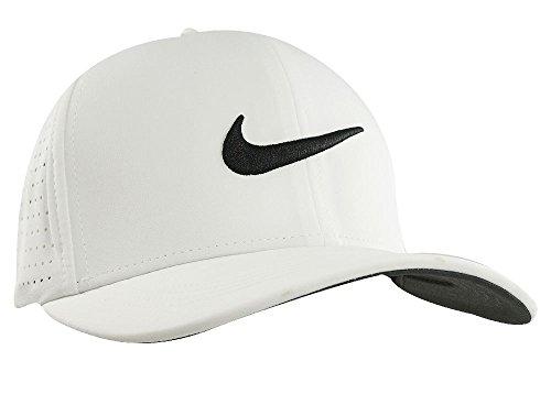 1f8b34d1bfb Nike golf mens classic 99 pro tour perforated dri fit cap flex fit hat