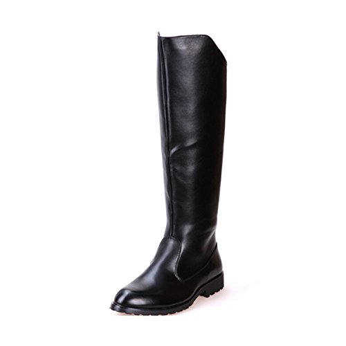 Tall Mens Boots - 2