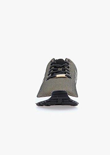 adidas ZX Flux Calzado dorado