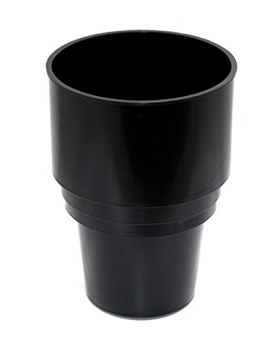 propane cup holder for golf cart - 2