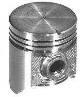 Hypereutectic Pistons Piston (TISCO - FORD TRACTORS 800 801 900 4000 PISTON. NO EAF6108G)