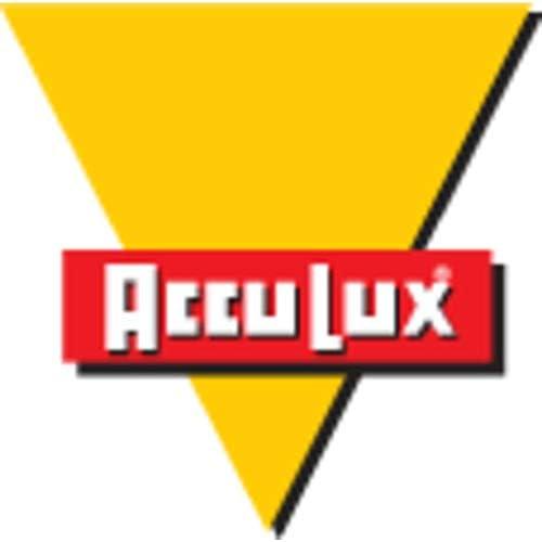 Acculux 413282 Lampe de poche avec LED Ulti
