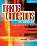 img - for Making Connections High Intermediate: A Strategic Approach to Academic Reading, 2nd Edition book / textbook / text book