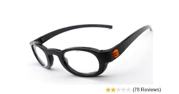 937e8a6f4e Amazon.com  FocusSpecs Near-Sighted Adjustable Focus Glasses (Black) (-1.0  to -5.0)  Health   Personal Care