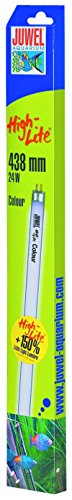 Juwel Aquarium 86524 High-Lite Colour, 438 mm / 24 Watt