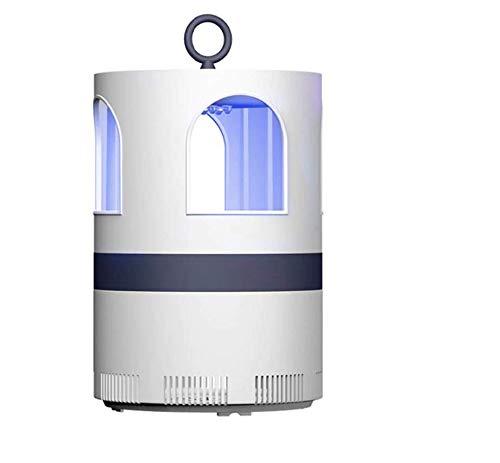RAKITIC New USB Inhalation Bug Zapper Pest Control LED Mosquito Killer Lamp Household Photocatalyst Without Radiation…