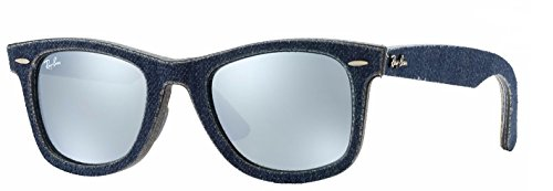 Ray-Ban Unisex 0RB2140F Black One - Ban Jeans Ray