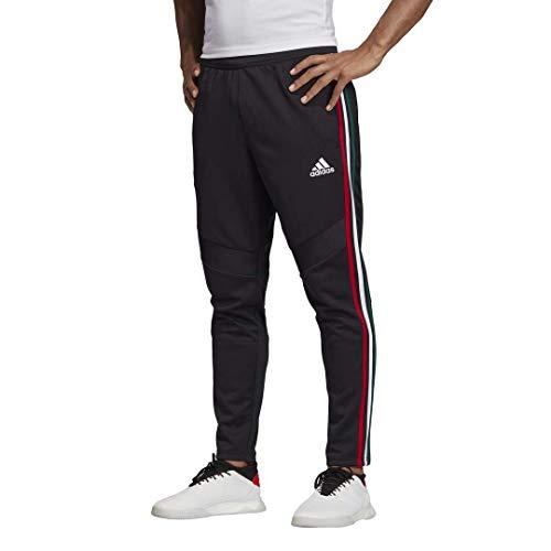 adidas Men's Tiro 19 Training Pants, Black/Power