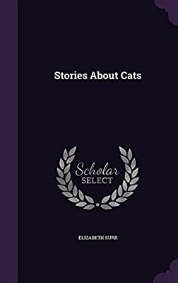 Stories about Cats