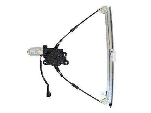 Systè me de levage LS. 0140 Lè ve-vitre é lectrique avant droit LIFT SYSTEM LS.0140