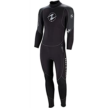 Image of Aqua Lung AquaFlex 7mm Men's Scuba Diving Wetsuit (Closeout Sale) Full Suits